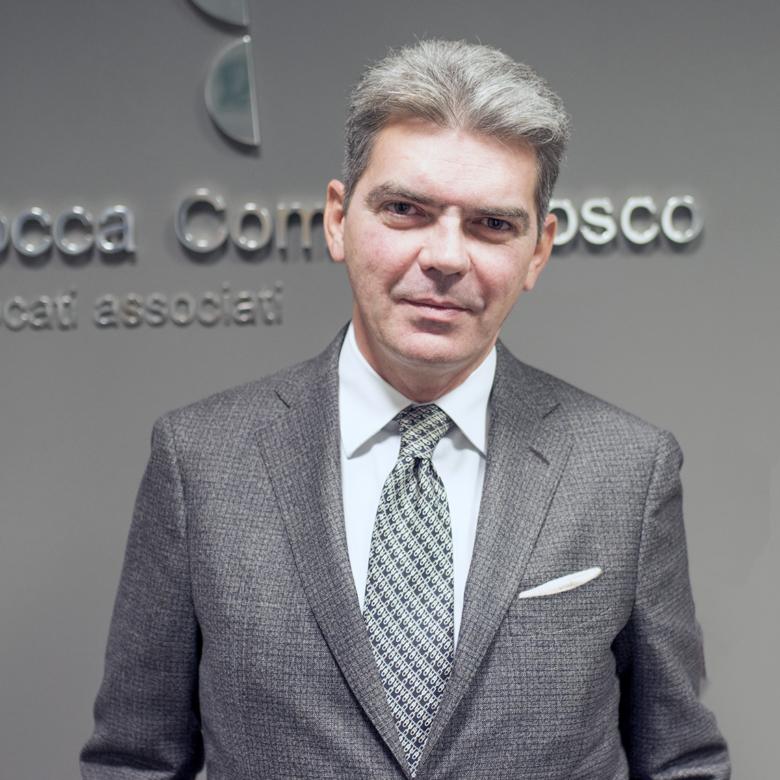 Avv. Eros Davide Augusto Bosco
